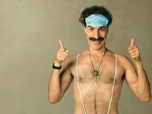 Borat de retour aux États-Unis pour piéger les partisans de Trump