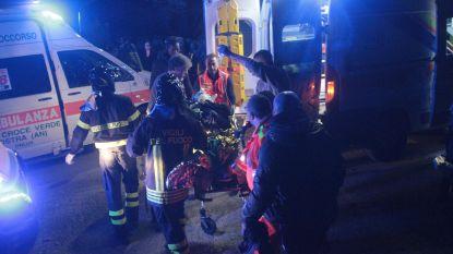 Dodelijke massapaniek in discotheek veroorzaakt door traangas: Italiaanse politie pakt nieuwe verdachten op