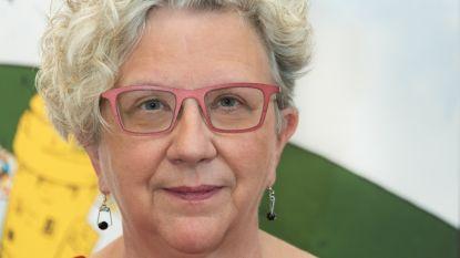 """Arlette De Lombaert: """"N-VA omzeilt kieswet met telefooncampagne"""""""
