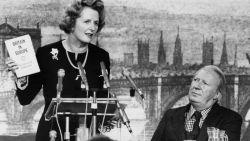 Waarom de brexitcrisis niet uit de lucht komt vallen: de stugge relatie tussen de Britten en Europa
