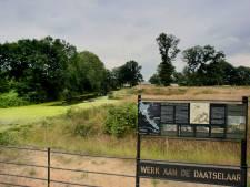 Fiets- en wandelpaden bij Renswoude afgesloten wegens werkzaamheden