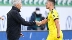 Vas-y, Thorgan: Duitse topper van vanavond is ideale podium voor Hazard om zich weer te tonen