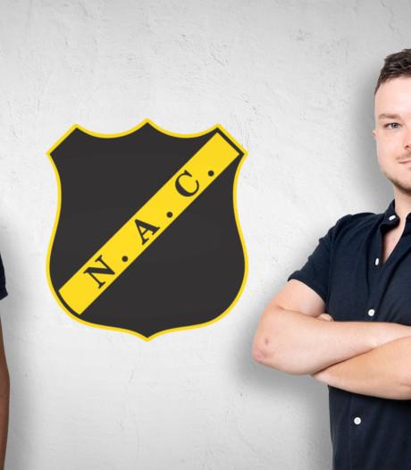 Clubwatchers: 'NAC moet tegen Telstar met twee vingers in de neus winnen'