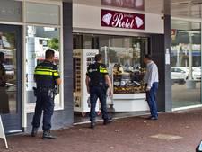 Twee man aangehouden voor overval op Dordtse juwelier