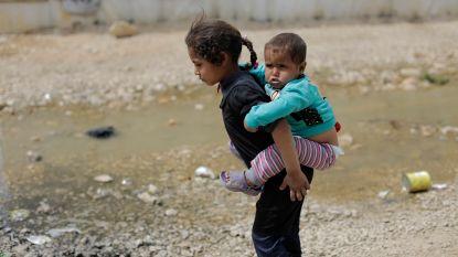 """Ook Child Focus roept op: """"Haal Belgische kinderen van IS-strijders terug uit Syrië en Irak"""""""