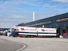 Personeelstekort logistiek West-Brabant: 'Vrachtwagens staan stil omdat er geen chauffeurs zijn'