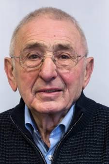 Janus van Brunschot (1942-2018)uit Oirschot: Wethouder tussen de mensen