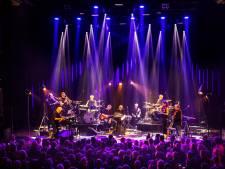 'De tovenaar van de Nederpop' met band Supersister in Musis