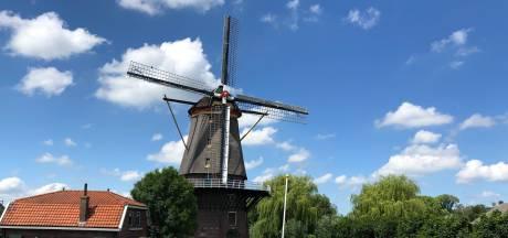 Slapen in een molen: in Arkel kan het (bijna)