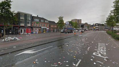 Als Google op een totaal verkeerd moment passeert: een wandelingetje door smerig Tilburg