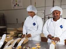 Rotterdam aast op New Yorkse koekfabriek
