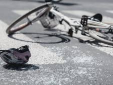 Un cycliste de 62 ans mortellement fauché par un camion à Eupen