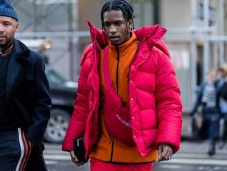A$AP Rocky doneert maaltijden aan 'zijn' daklozenopvang