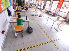 Plus d'enfant hospitalisé à cause du Covid en trois semaines malgré la reprise de l'école