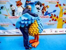 Tentoonstelling Fabeltjesland trekt 15.000 bezoekers