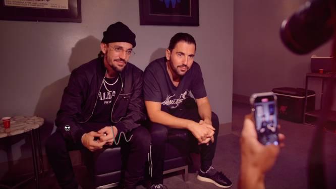 Dimitri Vegas & Like Mike denken al aan vervolg documentaire