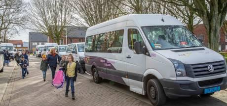 Connexxion neemt leerlingen- en zorgvervoer op Bevelanden over van failliet TCR