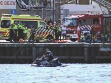 Lichaam gevonden tijdens zoektocht naar 19-jarige asielzoeker in IJssel bij Kampen