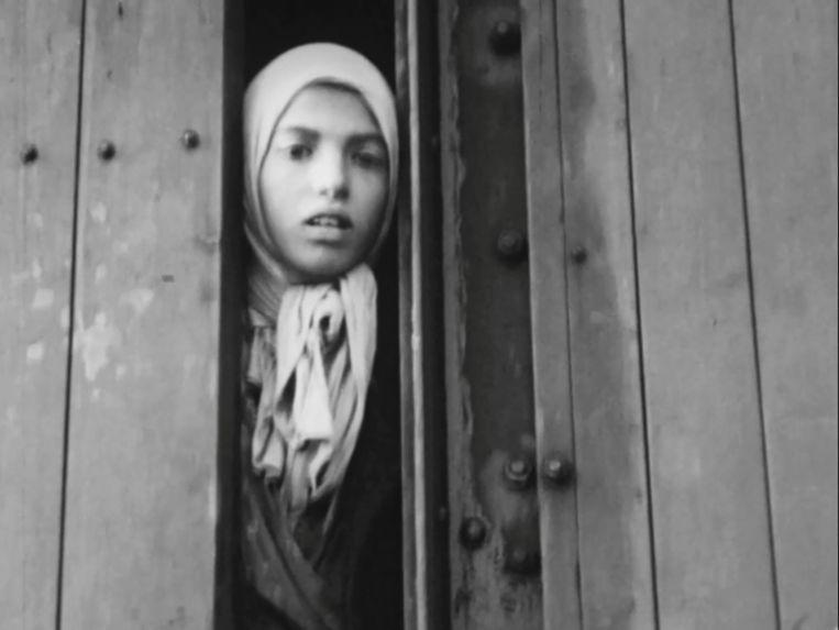 Voor haar naam en achtergrond waren achterhaald, werd Settela Steinbach gezien als een Joods slachtoffer. Beeld