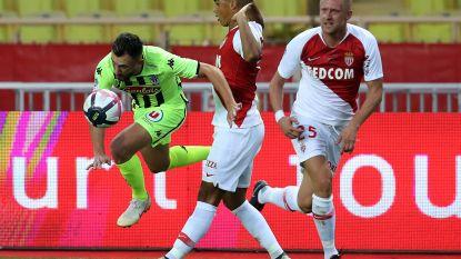 FT buitenland (25/9).  Tielemans en Chadli onderuit met Monaco dat dramatische seizoensstart kent - Nainggolan haalt het van Mirallas