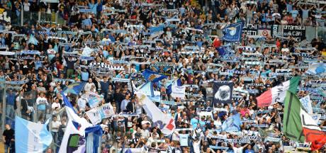 Lazio-fans versperren vrouwen toegang tot 'heilige loopgraven'