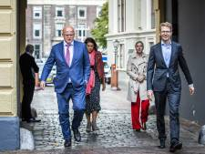 Bruiloftsgast Grapperhaus: 'Er werd niet gedanst, er was geen polonaise'