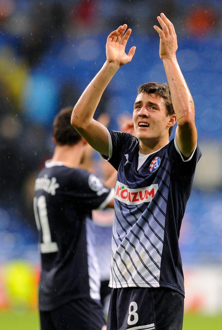 Mateo Kovacic.