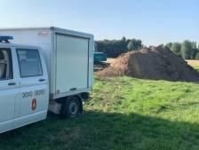 Deux bombes de plus de 200 kg démantelées à Maldegem