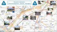 Tegen 2020 compleet fietstracé in Deinze