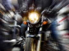 Motorrijder uit Ridderkerk komt om na botsing