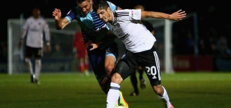 Fulham woedend op arbitrage na gebroken teen Piazón