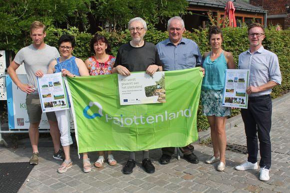 Streekorganisatie Pajottenland+ heeft twee nieuwe fietroutes uitgestippeld. Het gaat om lustlussen, die de routes verbindt met eet- en drinkgelegenheden.