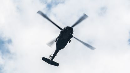 Legerhelikopter crasht in Venezuela: zeven doden
