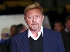 Becker tegen schuldeisers: Ik ben diplomatiek onschendbaar