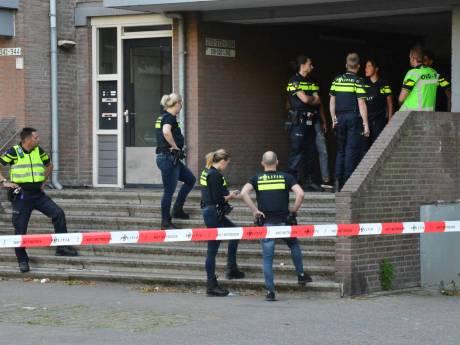 Reuring bij grote politieactie Bredase Middellaan: 'Soms een komen en gaan van mensen'