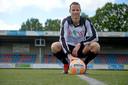 """Sparta Enschede-speler Daan Akkerman: """"Je kwam geen andere teams tegen."""""""