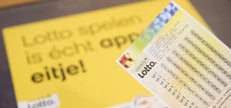 Tielenaar wint de Lotto Jackpot van 2,8 miljoen euro