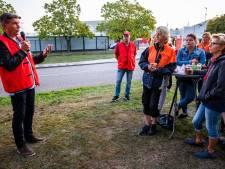 Post NL: 'Staking heeft tot nu toe weinig effect'