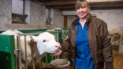 """""""Klimaatopwarming? Ik ben er als landbouwer elke dag mee bezig. Stop met alle veeboeren de schuld te geven"""""""
