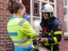 Sjoerd (31) verzint brand en vraagt hulpverleenster ten huwelijk