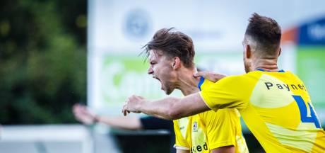 Staphorst houdt 'een van de beste verdedigers van de derde divisie' langer aan boord
