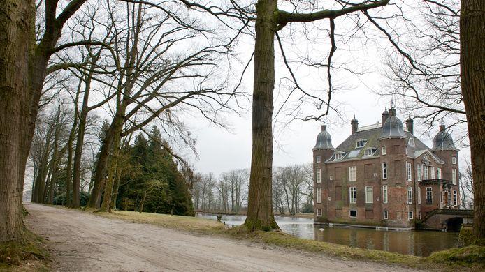 Kasteel Biljoen in Velp.