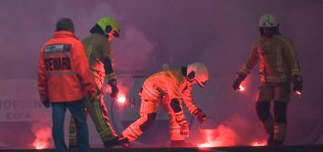 Pas d'engins pyrotechniques au Standard: la promesse des supporters de Genk