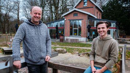 Kaffée Allée organiseert opnieuw zomerbar in Edegem (maar niemand weet vanaf wanneer)