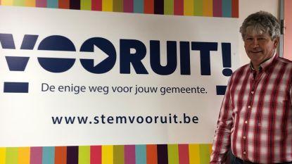 Willy Vandenbroucke voorgesteld als eerste voorzitter van Vooruit!