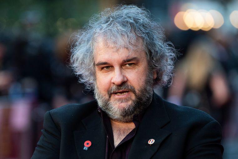 Regisseur Peter Jackson gaat een documentaire over The Beatles maken.