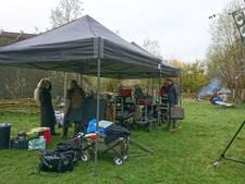 Vikingen nemen Dongen over voor speelfilm Redbad
