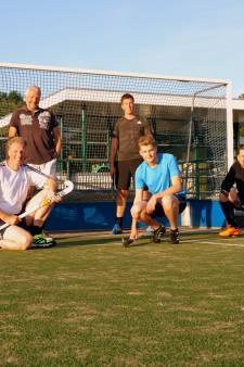 Hockeyclub Rijssen Holten zoekt recreanten