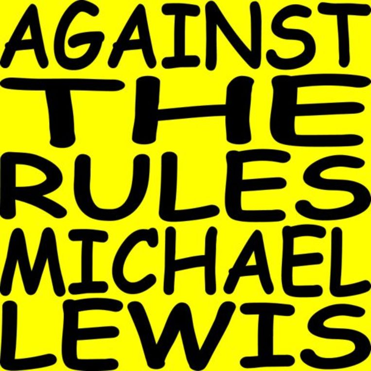 against the rules podcast Beeld -