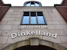 Stevige kritiek van Lokaal Dinkelland op nieuwe college